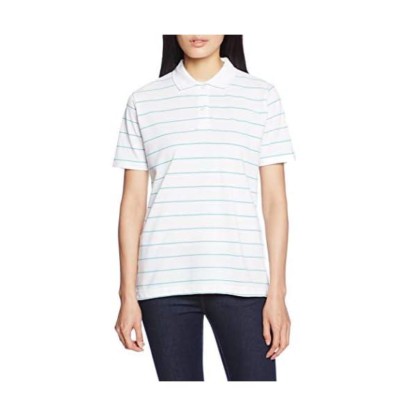 [セシール] ポロシャツ UVカットレディス...の紹介画像80