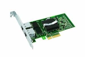 インテル PRO/1000 PT デュアルポート サーバ・アダプタ EXPI9402PT