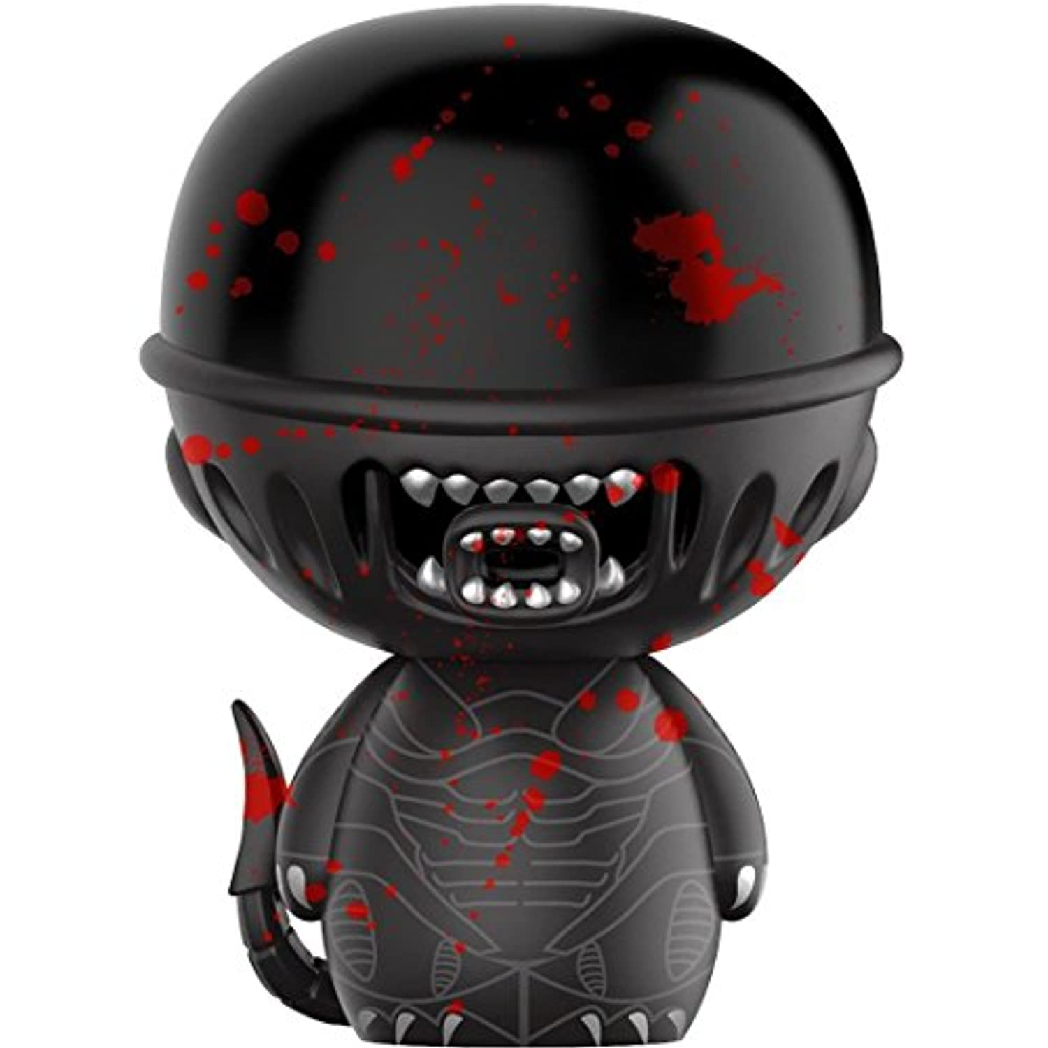 Funko Dorbz Alien Xenomorph # 398 Collectible Vinyl Figure ブラック 11316