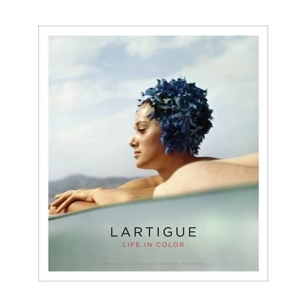 Lartigue: Life in Colorの紹介画像1