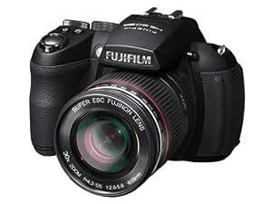 FUJIFILM デジタルカメラ FinePix HS20EXR ブラック F FX-HS20EXR 1600万画素 EXR CMOSセンサー 広角24mm 光学30倍 3型クリア液晶