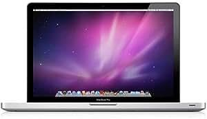 "Apple MacBook Pro 2.66GHz Core i7/15.4""/4G/500G/8xSuperDrive DL/Gigabit/802.11n/BT/Mini DisplayPort MC373J/A"