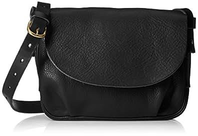 [スロウ] ショルダーバッグ bono mail bag S横 49S129G 10 ブラック