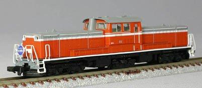 Nゲージ車両 DD51-500 2212