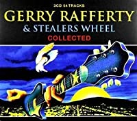 Collected by GERRY / STEALERS WHEEL RAFFERTY (2011-02-15)