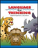 Language for Thinking, Teacher Presentation Book C (DISTAR LANGUAGE SERIES)