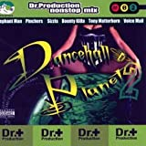 "Dr.Production nonstop mix""Dancehall Planet 2"""