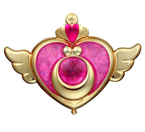 美少女戦士セーラームーン ムーンライトメモリー クライシスムーンコンパクトミ...