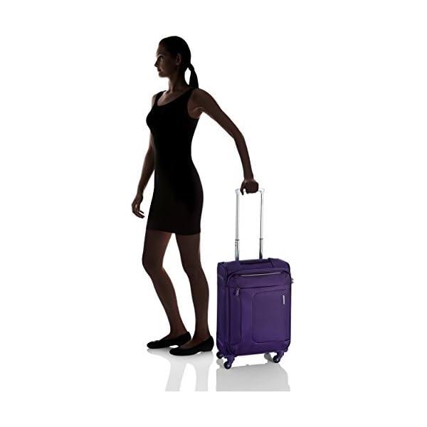 [サムソナイト] スーツケース アスフィア ス...の紹介画像6
