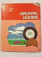 Opening Doors: Series R : Level 7-8