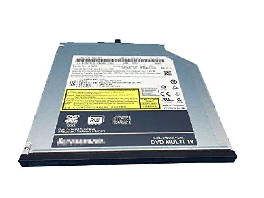 影響空気うまれたDVDドライブ/DVDスーパーマルチドライブ12.7mm SATA (トレイ方式) 内蔵型 適用す るLENOVO Thinkpad T420 T430 T530 W510 W520 W530 修理交換用