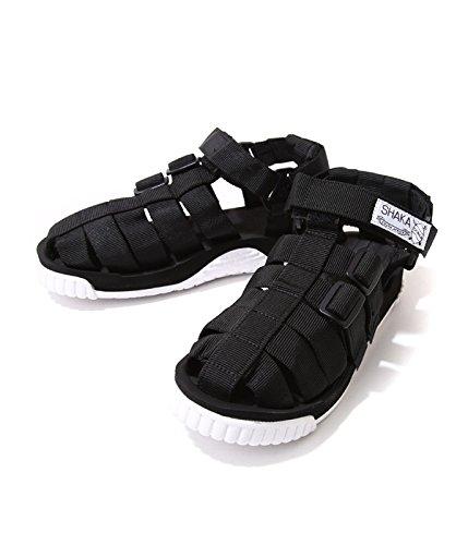 [シャカ] Hiker ハイカー スポーツ サンダル シューズ 靴 スポサン 26cm ブラック