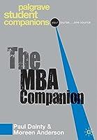 The MBA Companion (Macmillan Student Companions Series)