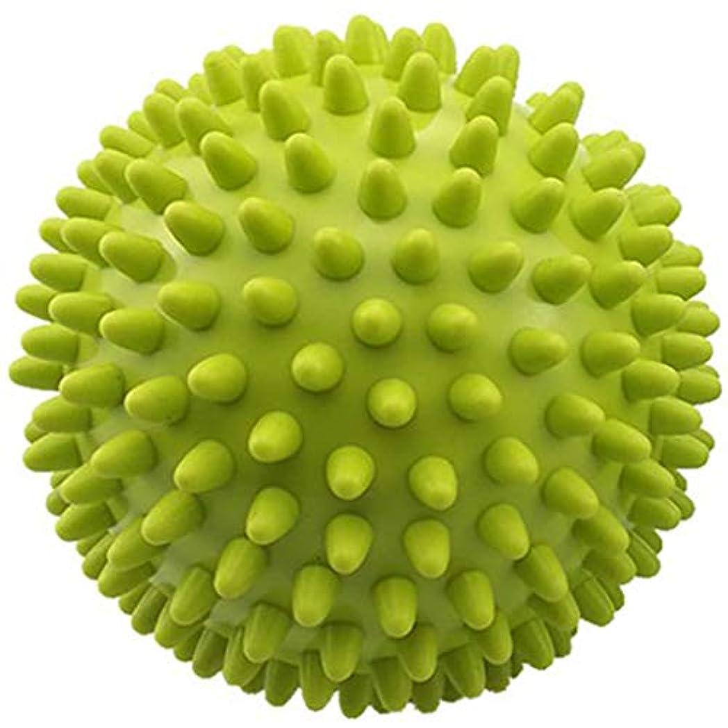 情緒的オフベンチャーHomeland マッサージボール 足つぼマッサージ 指先強化 血液循環促進 グリーン