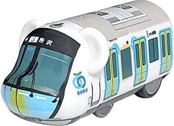BE@RBRICKTRAIN 西武鉄道40000系 ベアブリックトレイン BT-04ST