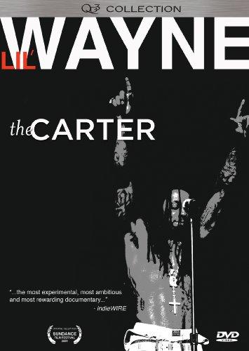 Carter [DVD] [Import]