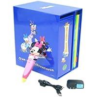 ディズニー英語システム(DWE) 最新版ミッキーマジックペンアドベンチャーセット(ミニーペンバージョン)