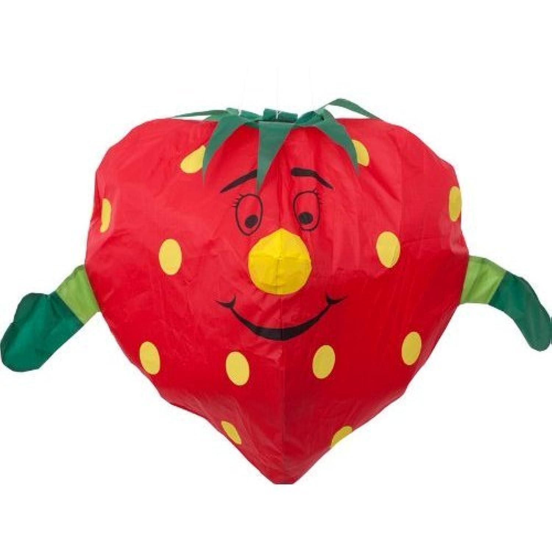 Flying Fruit 'Stan Strawberry' おもちゃ [並行輸入品]