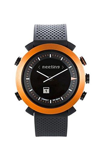 COGITO CLASSIC Silicon Orange CW2.0-005-01