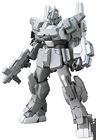 HGBF 1/144 ガンダム Ez-SR (ガンダムビルドファイターズトライ)