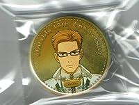 テイルズ オブ エクシリア2 ufotable 15周年展 メダル風缶バッジ No.047 ユリウス