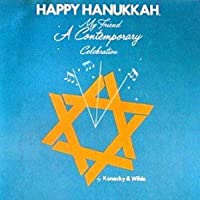 Happy Hanukkah My Friend