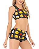 「タンキニ ビキニ レディース セクシー 水着セット美胸 海水浴 水泳 ファッション」のサムネイル画像