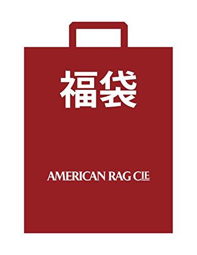 (アメリカンラグシー)AMERICANRAGCIE【福袋】メンズ3点セット(アウター,パンツ,帽子)199-ARC-M171-FK002ETCアソート3