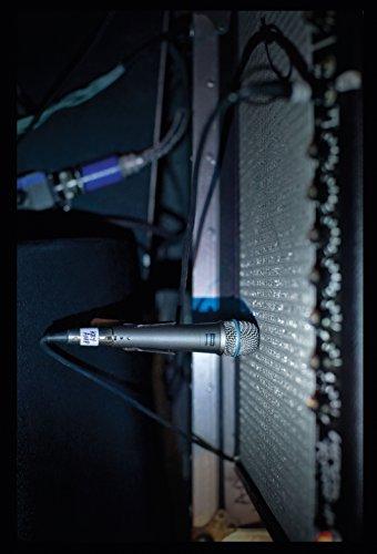 SHURE ダイナミックマイク BETA 57A BETA 57A-X 国内正規品
