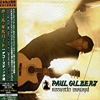 Acoustic Samurai: Live at Hard Rock Cafe Tokyo by Paul Gilbert (2003-10-22)