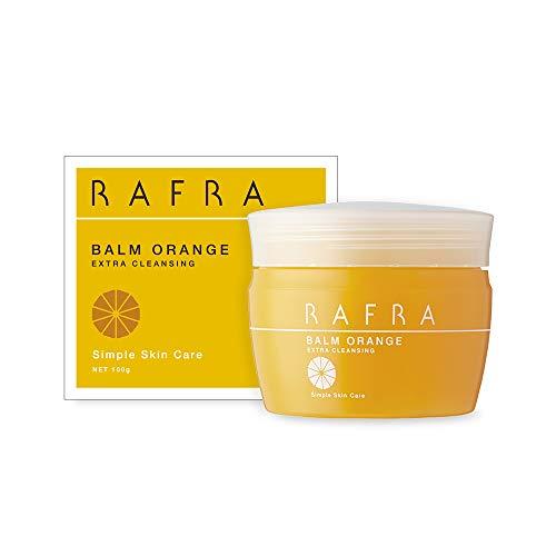 RAFRA (ラフラ) バームオレンジ 100g B0093UO0WM 1枚目