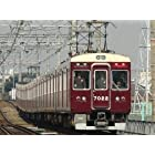 Nゲージ 4091 阪急7000/7300系 増結用先頭車2輌セット (塗装済完成品)