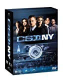 CSI:NY シーズン1 コンプリートBOX-1 [DVD]
