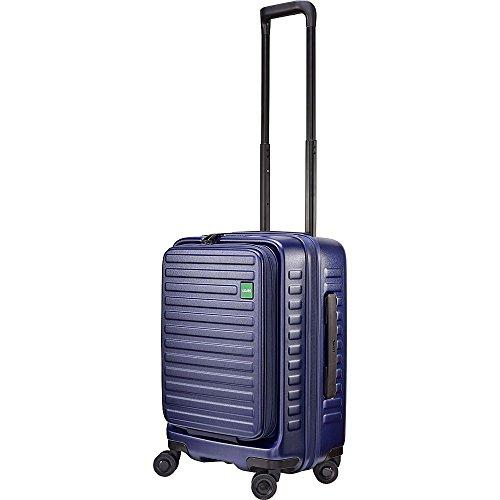 (ロジェール) Lojel メンズ バッグ キャリーバッグ Cubo 21' Carry-On Spinner 並行輸入品