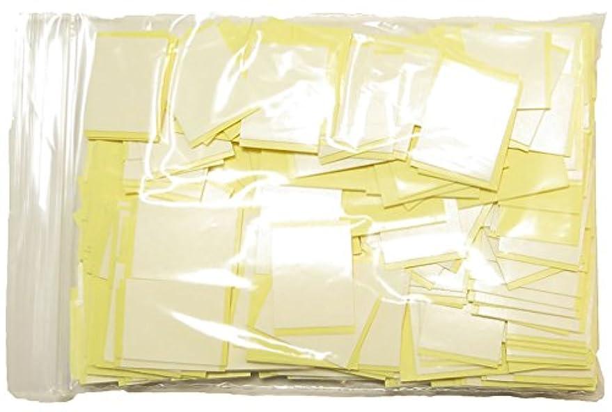 に変わる道徳忘れっぽい《アイデア商品》2㎝カット約300枚両面テープ