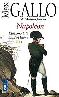 Napoleon 4: L'immortel de sainte-Helene