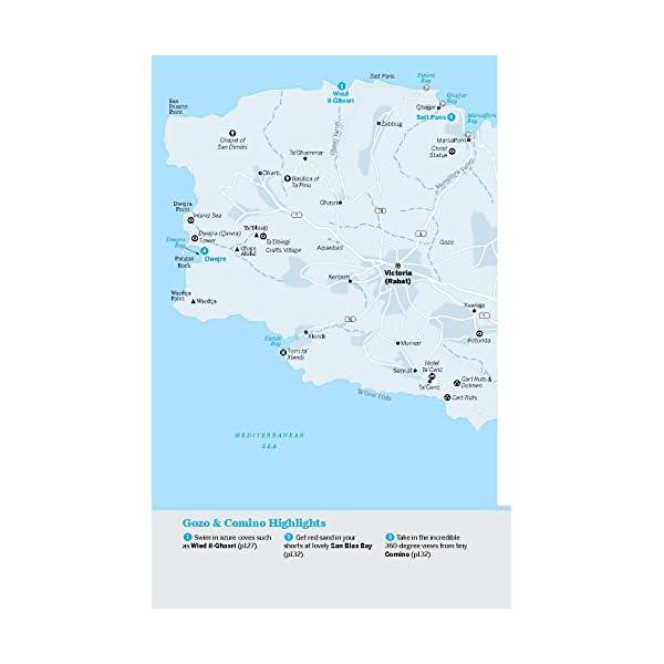 Lonely Planet Malta & ...の紹介画像11