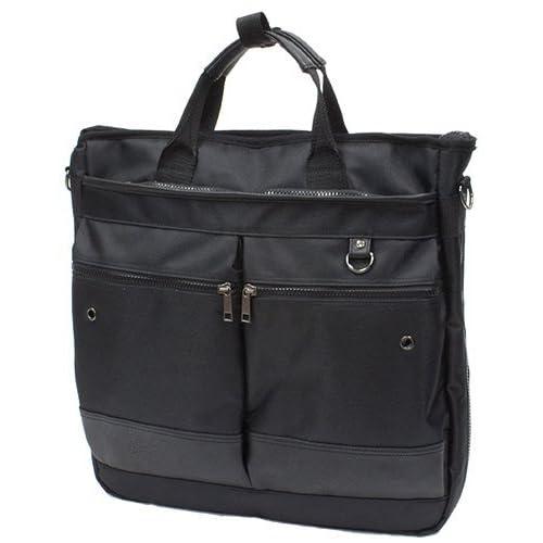 ビジネスバッグ 軽量 シリーズ 3WAYバッグ A4サイズ対応 メンズ リュック 手提げ 鞄 ショルダー 黒 大容量 パソコンバッグ