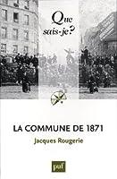 La commune de 1871 (5ed) qsj 581