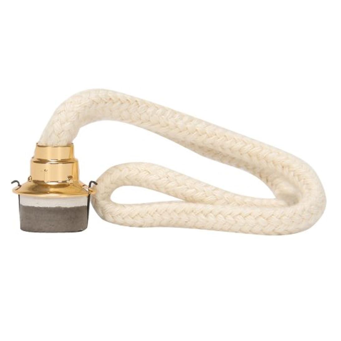 ラ?ボーテ ラージランプ用 セラミックバーナー (ゴールド) ランプベルジェ アロマランプ 使用可