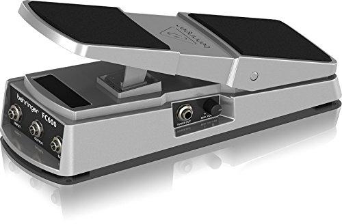 BEHRINGER キーボード用エクスプレッションペダル FC600