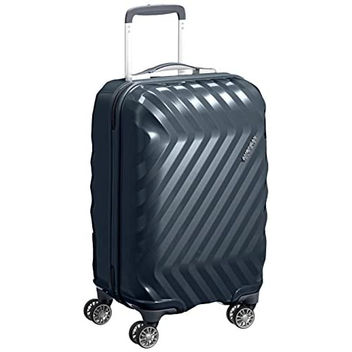 [アメリカンツーリスター] AmericanTourister スーツケース ZAVIS ゼイビス スピナー55 32L 2.4kg 機内持込可 I25*51001 51 (グラファイト)