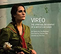 VIREO/ THE SPIRITUAL BIOGRAPHY OF A WITCH'S ACCUSER
