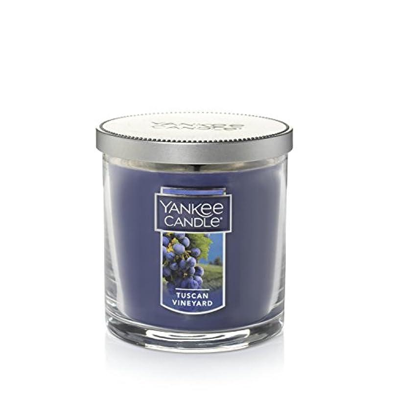 余剰送信する燃料Yankee Candle Vineyard、フルーツ香り Small Tumbler Candles パープル 1184180Z