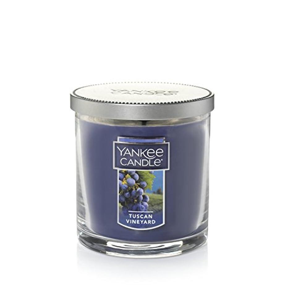 明らかに未就学終わりYankee Candle Vineyard、フルーツ香り Small Tumbler Candles パープル 1184180Z