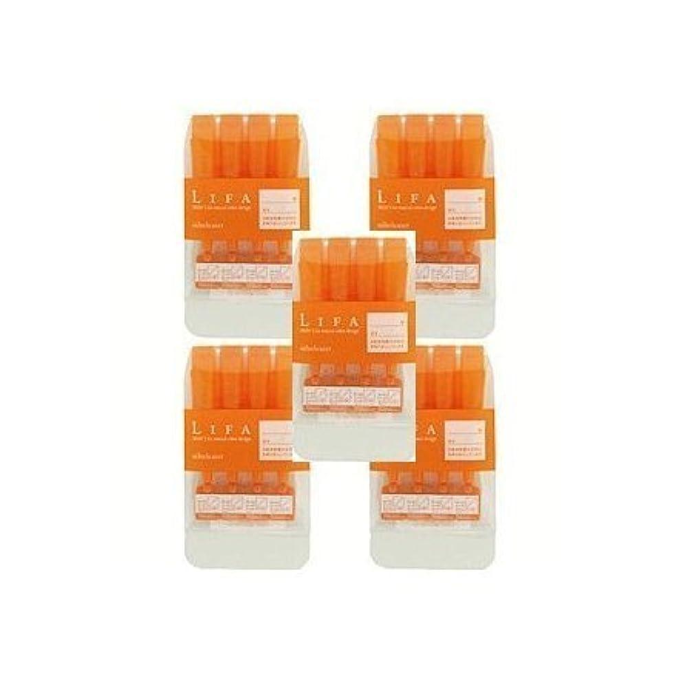 事務所華氏縮約「x5個セット」 ミルボン ディーセス リーファ オイルリリーサー 9ml×4 頭皮クレンジング