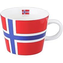 Sugar Land フラッグマグ NORWAY(ノルウェー) 11117-2