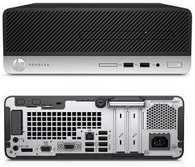 HP Prodesk 400 B07PPMX3G3 1枚目
