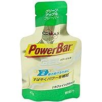 PowerGel グリーンアップルフレーバー 12本入り PG3P