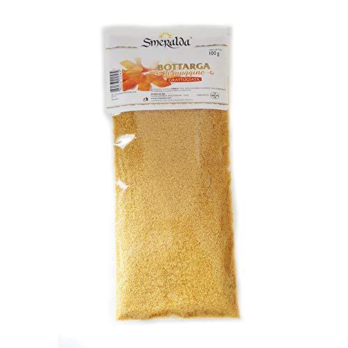 イタリアサルディーニャ産ボッタルガ ムジーナパウダー(ぼらのからすみ)100g